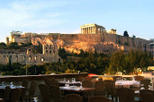 Viator Exclusive: Acropolis of Athens, New Acropolis Museum and Greek Dinner