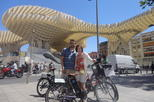 Adventurous Seville Electric Bike Tour