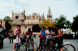 Seville Electric Bike Tour