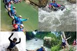 River tubing at Tanama river