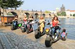 2H of Trike-Harley City Experience