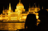 Budapest Christmas Eve Cruise with Dinner and Live Music