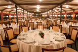 Budapest New Year's Eve Gala Dinner Cruise
