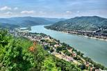 Private Helicopter Tour: Budapest Little Danube Bend and Esztergom Flight Including Transfers