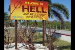 Hell Visit, Shopping and Beach Escape from Cayman Islands