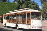 Colonial Queretaro By Trolley Car or Bus