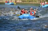 Whitewater Rafting Level I at Copalita River