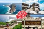 Cape Point and Penguin Explorer Day Tour from Cape Town