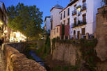 Granada Walking Tour: Albaicin and Sacromonte Quarters