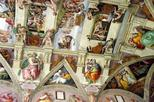 Fast track Vatican Ticket & Self-Guided Vatican Quest Experience