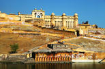 6-Day Private Golden Triangle Tour: Delhi, Agra, Jaipur and Mandawa
