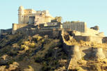 Private Tour: Kumbhalgarh Fort Tour from Udaipur