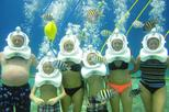 Guided Helmet Snorkeling Tour of Curacao