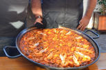 Granada Cooking Class: How to Make Paella