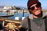 San Francisco Fishing and Foraging Eco-Tour