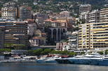 6-Hour Shore Excursion to Nice, Eze, Monaco & Monte-Carlo