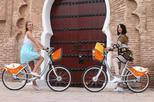 Marrakech By Bike city Tour