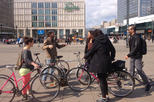 Berlin Wall and Cold War Private Bike Tour