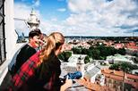 Private Vilnius: 3 Hour Art, Food and Beer Tasting Tour