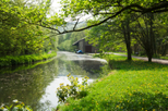 Private Tour: 3-Day Peak District Canal Boat Trip from Manchester