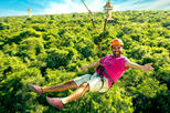 Full Day at Xplor Adventure Park from Cancun and Riviera Maya