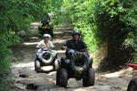Huatulco Jungle ATV Tour