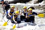 Huatulco River Rafting on the Copalita River