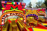 Mexico City Tour with Canoe Ride: Xochimilco and Coyoacan