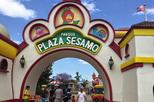 Skip the Line: Sesame Street Park Entrance Ticket in Monterrey