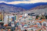 Sacred Land of the Incas: 14-Night Tour of Peru and Bolivia including the Inca Trail, Lima, ...