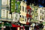 San Francisco Food Tour: North Beach Food and Wine