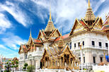2-Night Best of Bangkok's Markets and Temples Tour, Bangkok, Multi-day Tours