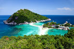 3-Night Sailing Cruise: Koh Samui to Koh Tao