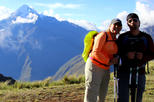 ANCASCOCHA TREK 5 DAYS