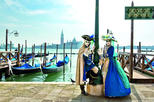 Day Trip to Venice by Bus from Siena