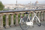Florence Bike Tour from Lucca