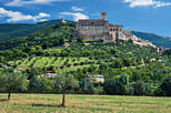 Full Day Tour to Assisi Cortona and Perugia from San Gimignano