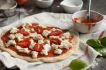 Pizza and Gelato Cooking Class from Pisa