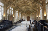 2-Hour Guided Harry Potter Walking Tour of Oxford