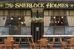 Sherlock Holmes Film Location Tour in London, London,