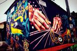Shared Graffiti Tour in Bogota (La Candelaria)