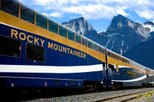 2-Day Rocky Mountaineer Train Journey from Jasper to Vancouver, Vancouver, Overnight Tours