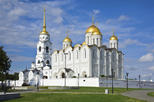 Multi-Day & Extended Tours from Moscow