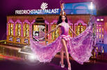 Friedrichstadt-Palast Show in Berlin, Berlin, Theater, Shows & Musicals