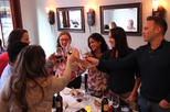 Upper West Side Wine Tasting and Walking Tour