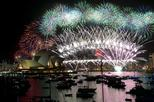 New Year's Eve Dinner Cruise on Sydney Harbour with Fireworks and DJ