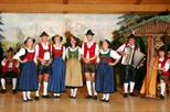 Tyrolean Folk Show in Innsbruck, Innsbruck, Dinner Packages