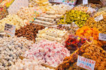 Istanbul Street Food Tour and Picnic