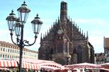 Private nuremberg arrival airport transfer to nuremberg city center in nuremberg 280884