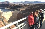 Hoover Dam Tour with Optional Grand Canyon Helicopter Flight from Las Vegas